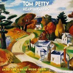13. Tom Petty & The Heartbreakers - Into the Great Wide Open (1991) | Full List of the Top 30 Albums of the 90s: http://www.platendraaier.nl/toplijsten/top-30-albums-van-de-jaren-90/