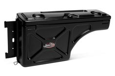 Image may not reflect your exact vehicle! UnderCover® - Swing Case