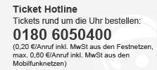 Die Sylversterfeier kann starten in Frankfurt am Main   Dticket Hotline