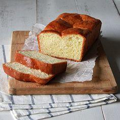 My best brioche loaf recipe on Food52