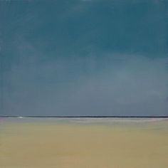 Anne Packard.  I actually feel as though I could paint this one.  Love it.