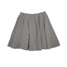 Ebbe bella-skirt-stripe Stripe Skirt, Baby Style, Skirts, Fashion, Moda, La Mode, Skirt, Fasion, Fashion Models