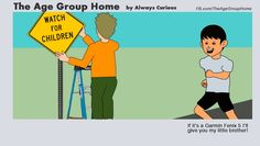 The Age Group Home - Watches Group Home, Age, Watches, Children, Fictional Characters, Kids, Tag Watches, Clocks, Fantasy Characters