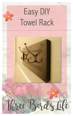 Make a unique towel