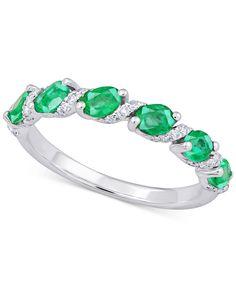 0.57cts F SI 10k White Gold Oval Aquamarine /& Diamond Ring Size 6.5
