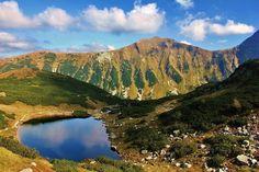 Volovec, Western Tatras, Slovakia Schengen Area, Hiking Routes, Carpathian Mountains, Heart Of Europe, Top Destinations, Central Europe, Bratislava, Heritage Site, Prague