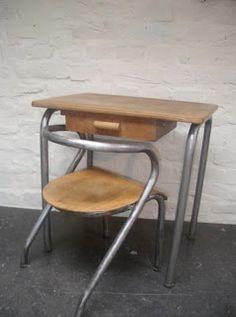 vintage desks.