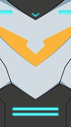 Voltron Paladin Armor for iPhone - Imgur