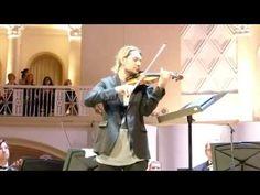 David Garrett/ J.S.Bach - Sarabande from Partita №1/ Moscow, 23.05.2016 - YouTube