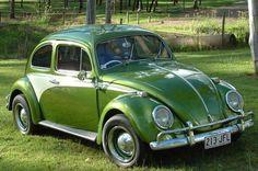 1966 VW Beetle 1300 Deluxe