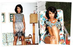 Olivia Pope, Is That You? See Scandal Star Kerry Washington Inside InStyle's May Issue : InStyle.com What's Right Now