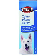 Trixie Dental Care Spray - 50 ml @ Do you want additional info? Click on the image. (This is an affiliate link and I receive a commission for the sales)
