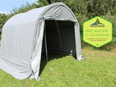 z jakiej rury zrobic namiot