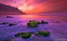 Al Hotah Sunrise