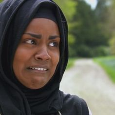 """Every time we saw Nadiya's facial expressions.   The 27 Most Important Moments From """"Bake Off"""" 2015"""