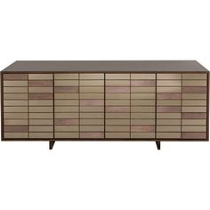 Found it at Joss & Main - Verna Mirrored Sideboard