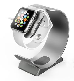 INGRAM Apple watch stand - iSTAND
