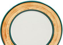 """Terra Patina"" - dinnerware by HF Coors-American Made Dinnerware. Restaurant quality/durability! HF Coors dinnerware is microwave safe, oven safe, dishwasher safe. Lead free dinnerware."