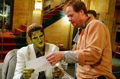 RIP Andy Hallett who died on March 29th, 2009