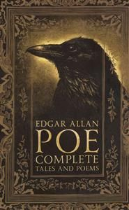 15,10€. Edgar Allan Poe: Complete Stories and Poems