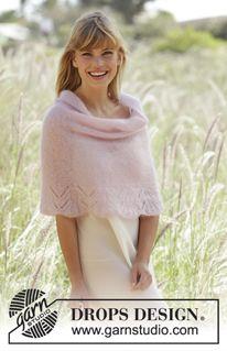 Modelli gratuiti di maglia e uncinetto di DROPS Design