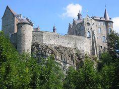 Château de Mielmont, Bélgica
