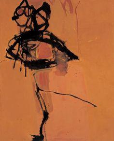 work / Oil on Canvas, 2007 / 132 x 160 cm (52 x 63 inch)