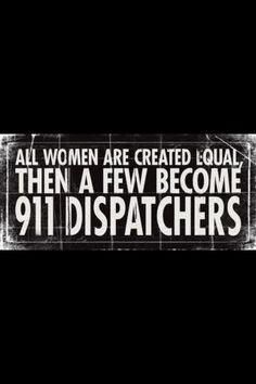 Dispatchers
