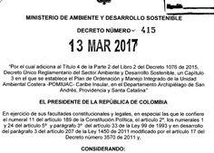SGSST | Decreto 415-13 de Marzo- 2017-