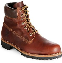 Timberland Search Results, Earthkeepers® Heritage Rugged Waterproof Boots on shopstyle.com