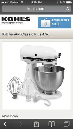 66 best mixer kitchen aid images on pinterest rh pinterest com