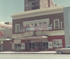 The Strand Theater, Wichita Falls, TX Saw Sonny & Cher there when I was a little kid.