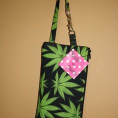 Made By Pattie - she makes nice items and an affordable price IMO