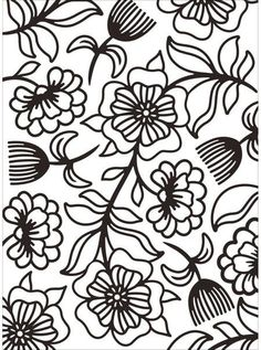 Darice® Embossing Folder - Floral Whimsical - 4.25 x 5.75 in, scrapbooking, card making, invitations, greeting cards and more #DariceEmbossing #emboss #stamping #EmbossingFolder #ScrapbookSupplies #dies #CardMaking #embossing #scrapbooking #supplies