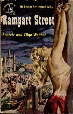 Louisiana Pulp Fiction :)