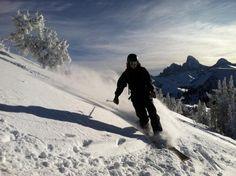Spring Skiing: Top Reasons to Ski This Spring | Sierra Trading Post Blog