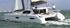 45 Outremer Catamarans for Sale | Outremer Dealer NY