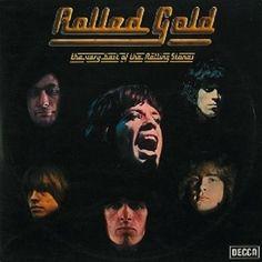 Buy THE ROLLING STONES Rolled Gold Vinyl Record LP Decca ROST 1/2 1975. http://www.ebay.co.uk/itm/ROLLING-STONES-Rolled-Gold-Vinyl-Record-LP-Decca-ROST-1-2-1975-/301610912952?pt=LH_DefaultDomain_3&hash=item4639694cb8 | £16.99