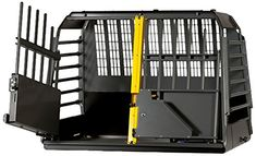 Variocage DOUBLE Crash Tested Dog Cage, X-Large *** Be sure to check out this awesome product.