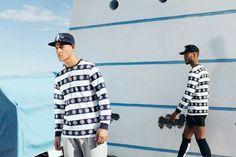 "Daily Paper 2015 Spring/Summer ""Chapter 2"" Lookbook   #dailypaper #chapter2  #lifestylebrands #placeskateboards #menswear #newyorkshopping #dapper #streetwear #streetluxe #mensfashiontrends #gq #complex #karmaloop #athleticwear #sportswear #skateboarding #hiphop #japanesedesigners  #athletic #skateboarding  #hiphopclothing #sports #bespoke"