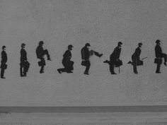 Ministry of silly walks | Flickr - Photo Sharing!