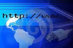 The net Free Stock Photo