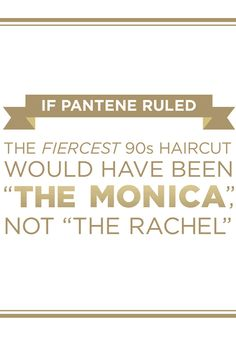We just really love Courtney Cox! #PanteneRules