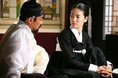 송혜교   황진이 (2007)