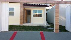 Casas lançamento em condominio/área gourmet - Santa Monica- Guarapari-ES-Ref.136