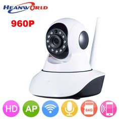Video Surveillance Security & Protection Sunny Heanworld Outdoor Ir Bullet Ip Cam 960p Waterproof Cctv Security Camera Hd Support P2p Onvif View With App Night Vision Camera Fine Craftsmanship
