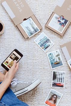 A print for every experience.   Those images from your daily life? They belong in print. Create an Everyday Print Set from @artifactuprsng and watch as your best experiences come to life.