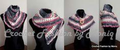 Crochet fashion by Moniq: Alize Angora Gold Simli nr 1602