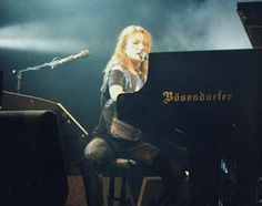Bosendorfer piano