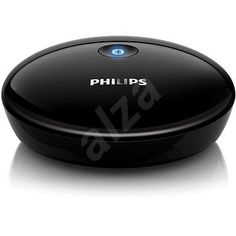 Philips AEA2000/12 Charger, Bluetooth